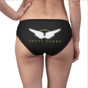womens products for self defense Angel Guard Fashion briefs