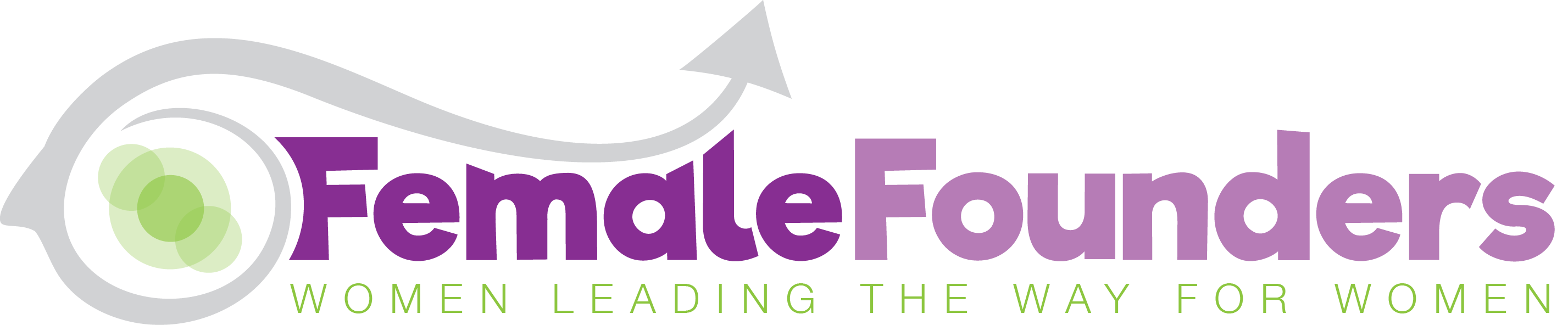 female founders feature story