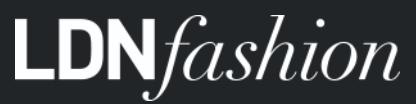 LDNFashion Feature